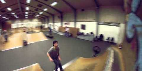 Video thumbnail for youtube video Daniel Nielsen: Razors Yuri 2 Promo - Be-Mag