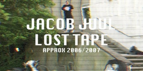 Video thumbnail for vimeo video Jacob Juul: Lost Tape - 2006/07 - Be-Mag