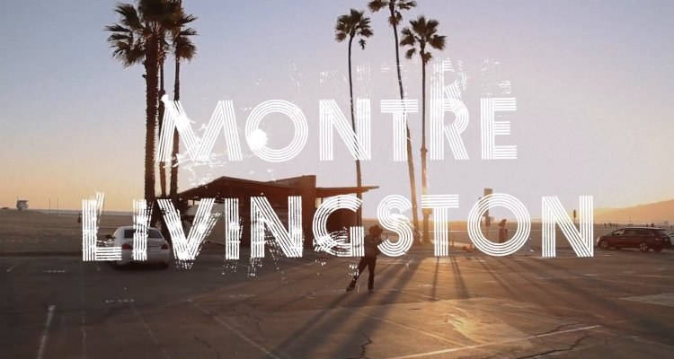 Video thumbnail for vimeo video Montre Livingston: 6 Days in LA VOD Now Available - Be-Mag