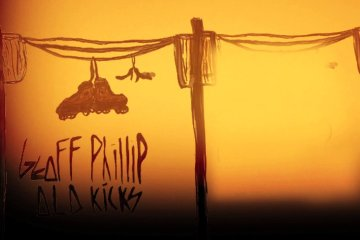 Video thumbnail for vimeo video Scumpire: Geoff Phillip's Old Kicks - Be-Mag