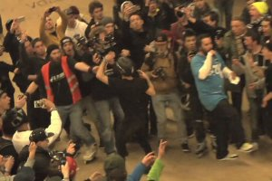 Video thumbnail for vimeo video Valo: Maneuver Monday's at Winterclash 2015 - Be-Mag