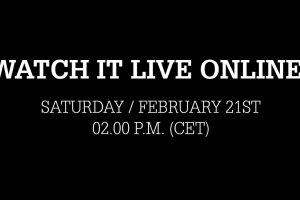 Video thumbnail for vimeo video Winterclash 2015: Live Stream Teaser - Be-Mag