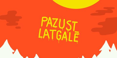 Video thumbnail for vimeo video Kaspars Alksnis & Nils Jansons: Pazust Latgalē Trailer - Be-Mag