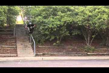 Video thumbnail for youtube video Razors Australia: Quinny SL promo edit - Be-Mag