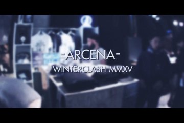 Video thumbnail for vimeo video Winterclash 2015: Arcena Team Edit - Be-Mag