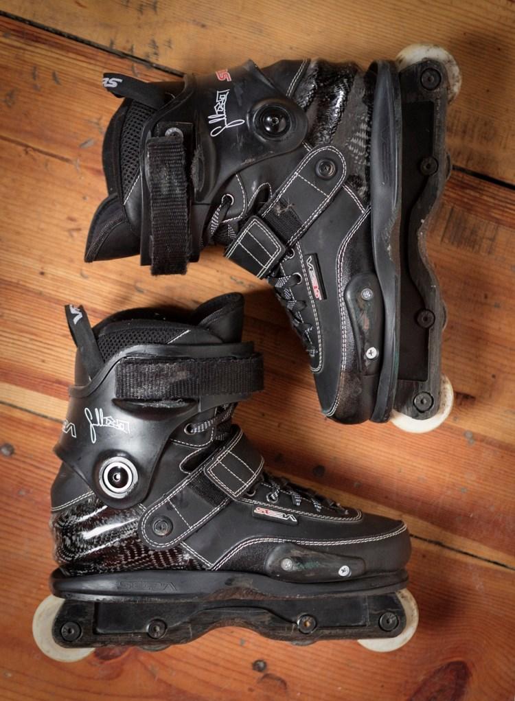 Chynna-skatesfloor