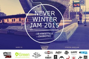 NEVER WINTER JAM_plakat