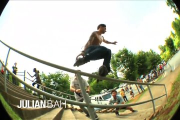 Video thumbnail for vimeo video A-Town Stomp 2014: Footage Tape Bonus - Be-Mag