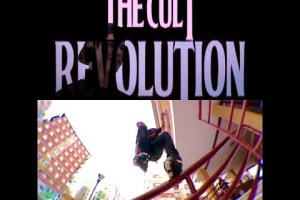 Video thumbnail for youtube video Aritz Ortega: The Cult Revolution - Be-Mag