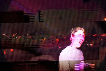 Video thumbnail for vimeo video Austin Cooper: Scumfile - Be-Mag