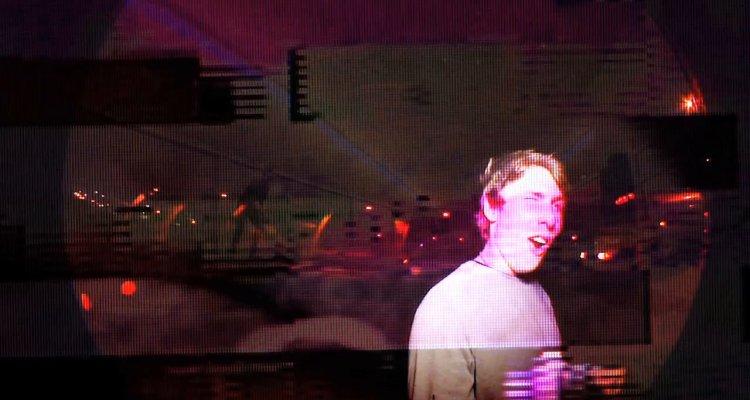 Video thumbnail for vimeo video Austin Cooper: Scumfile - Be-Mag