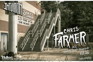 Farmer Poster mock