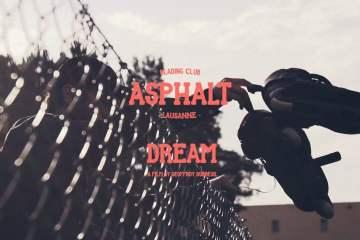 Video thumbnail for vimeo video Asphalt Blading Club: Dream Edit - Be-Mag