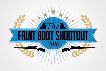 fruit boot