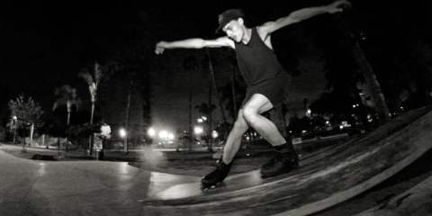 Video thumbnail for vimeo video Jeremiah Dougherty's Hoop Dreams - Be-Mag