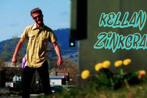 Video thumbnail for vimeo video Kellan Zinkgraf Spring 2016 Edit - Be-Mag