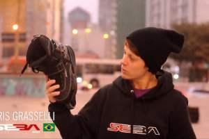 Video thumbnail for vimeo video CRIS GRASSELLI FOR SEBA BRAZIL - 2016 EDIT - Be-Mag