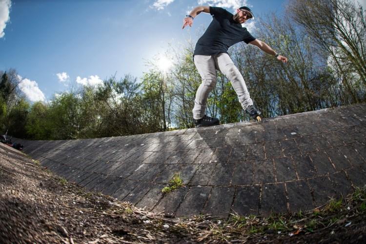 Chris Leaver - Allyoop Topsoul