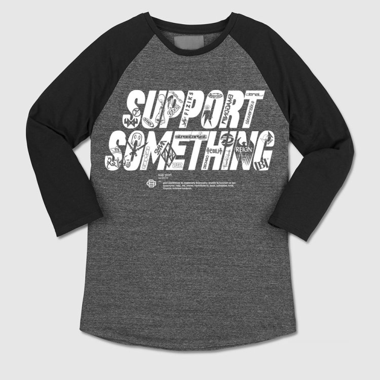 Support_Baseball_Tshirt