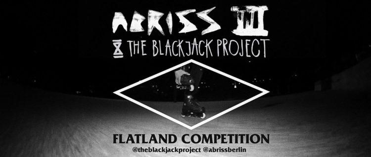 Abriss III - Promo Flat Contest