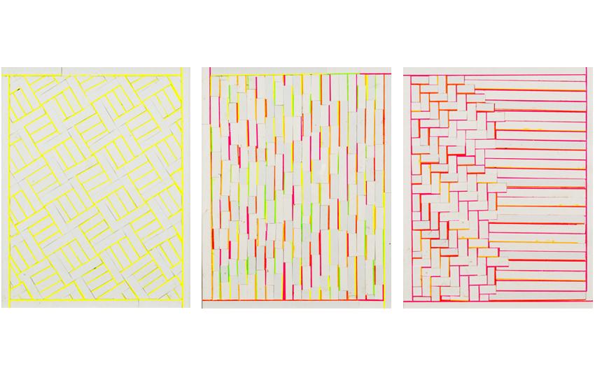 tendance-été-2014-summer-trend-2014-painting-christopher-michlig-pattern