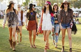 Coachella 2016 Looks