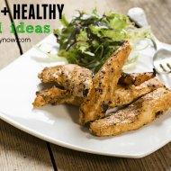 Quick, Healthy Meals