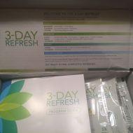 3-Day Refresh Challenge