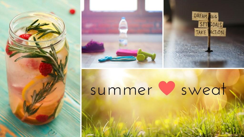 Summer Sweat