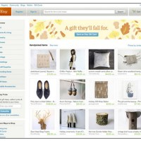 What Happened to the Etsy Front Page?
