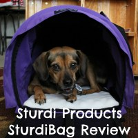 Apartment Living - Preparing for Emergencies With Our SturdiBag