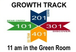 BCCC Growth Track