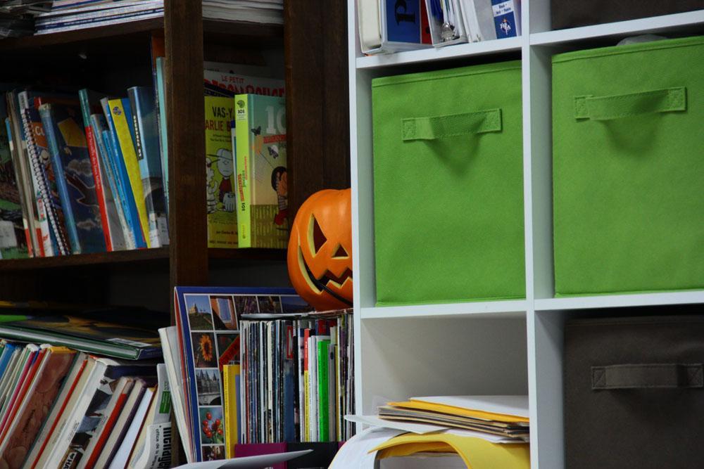 Meet the staff: Halloween stories