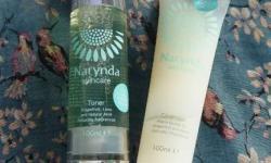 Narynda Skincare Set