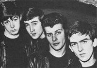 Beatles alemanes