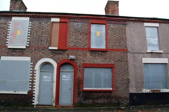 10 Madryn Street, Liverpool, 2010
