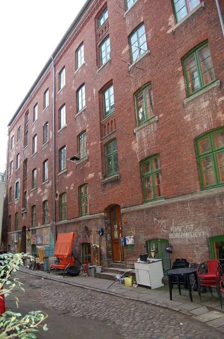 Jäger-Passage 1, Hamburg, 2011