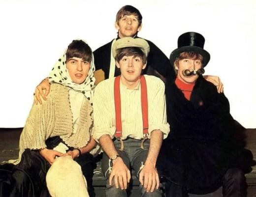The Beatles' Christmas Show, 1963