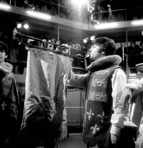 The Beatles, 1964
