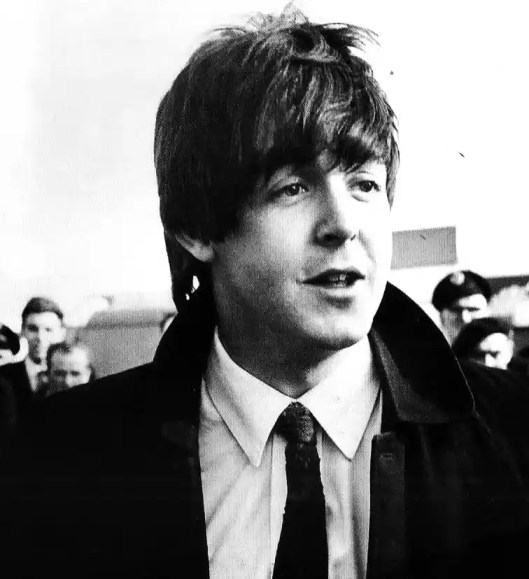 Paul McCartney, 1965
