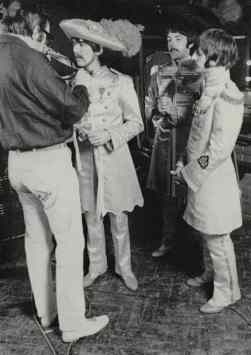 The Beatles, 1967