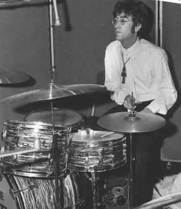 John Lennon, 1967