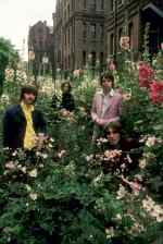 The Beatles by Don McCullin, 28 July 1968