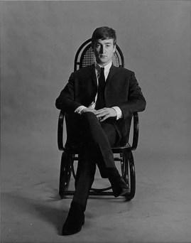 John Lennon, 1962