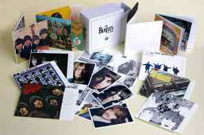 Mono remasters box set
