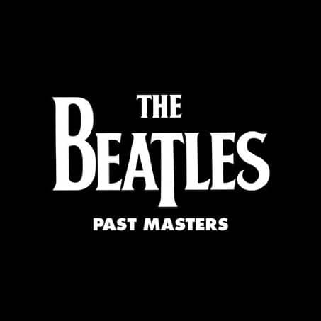 Past Masters album artwork