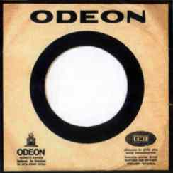 Odeon single sleeve, 1966-67 - Turkey