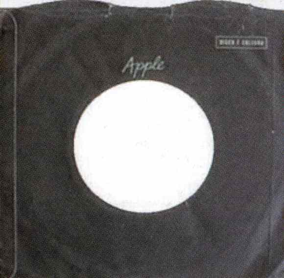 Apple single sleeve - Uruguay