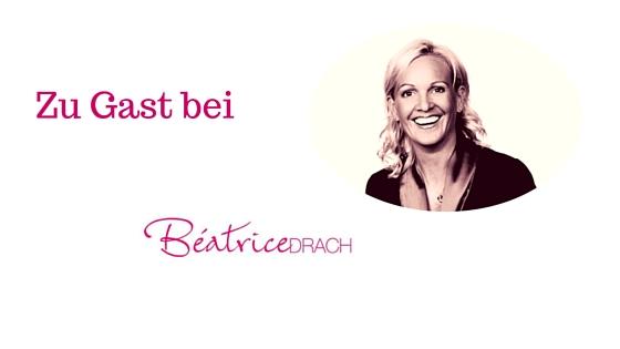 Zu Gast bei Beatrice Drach
