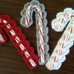 Victorian Candy Cane Covers
